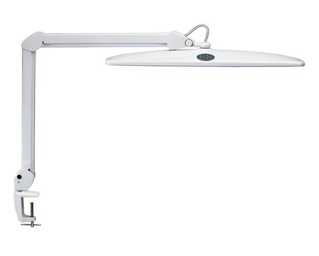 Maschinenleuchte mit LED für Hegner Feinschnittsägen