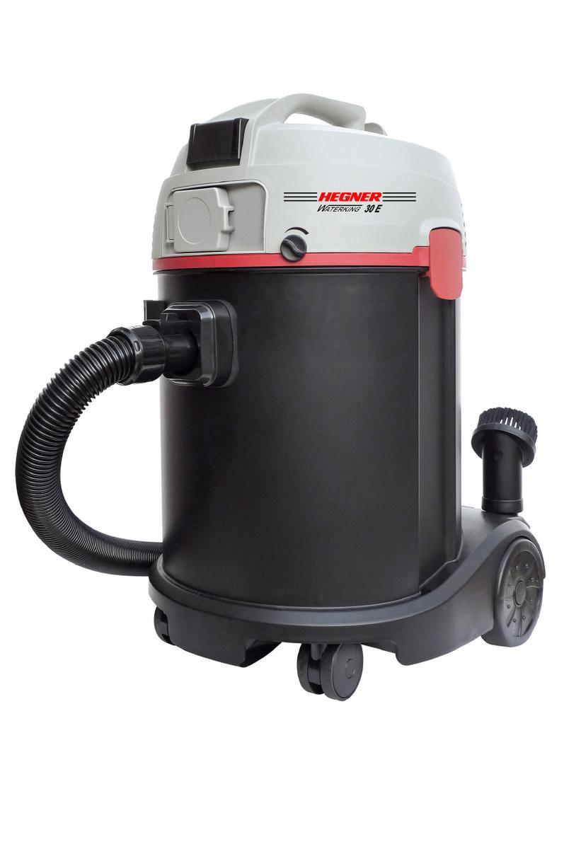 Nass- und Trockensauger Hegner Waterking 30E
