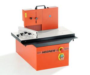 Schutzeinrichtung zur Scheibenschleifmaschine HSM 300S, Hegner Qualität, Zubehör, Sägen, Feinschnittsägen