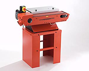 Werkzeugständer Tischbandschleifmaschine