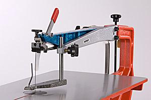 Werkstückniederhalter, Multicut von Hegner